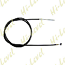 APRILIA SR50 A/C 1993-1996 VERTICAL ENGINE REAR BRAKE CABLE