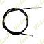 APRILIA SR50 A/C 1994-2010, YAMAHA CS50 JOG RR REAR BRAKE CABLE