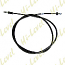 KYMCO DJY50 REAR BRAKE CABLE