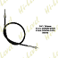 APRILIA RS125 1996-2004 (MONKEY) SPEEDO CABLE