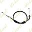HONDA PULL CBR600FH, FJ, FK, FL 1987-1990 THROTTLE CABLE