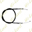 KAWASAKI PULL KLX650C1, 2, 3 1993-1995 THROTTLE CABLE