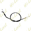 KAWASAKI PULL GPX750R 1987-1991, KAWASAKI ZXR750H 1989-1991 THROTTLE CABLE