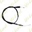 YAMAHA RD250, YAMAHA RD350LC THROTTLE CABLE