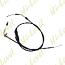 DERBI SENDA THROTTLE CABLE