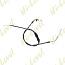 DERBI GPR50 THROTTLE CABLE
