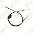 PIAGGIO ZIP (2T) THROTTLE CABLE