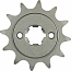 211-14 FRONT SPROCKET CAGIVA MITO 125, BLUES, FRECCIA, K7, N1, N9
