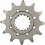 221/1901-13 FRONT SPROCKET KTM 125, 250, 440 SX125, 250, 300, 350