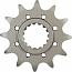 221-14 FRONT SPROCKET KTM 125, 200, 250, 300, 350, 400, 500 EXC150