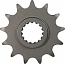 222-13 FRONT SPROCKET KTM 400, 600, 620 ALTERNATIVE