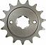 241-14 FRONT SPROCKET KYMCO MXU150 (QUAD), MXER150 (QUAD)