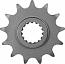 245-16 FRONT SPROCKET APRILIA RST1000, RSV1000, RSV4, SL1000