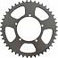 016-44 REAR SPROCKET GILERA 125 XR/1 1988