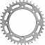 487-44 REAR SPROCKET KLE500A1-A6 1991-1996, 2005-2007