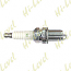 NGK SPARK PLUGS BKR7EiX (THREADED TOP)