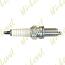 NGK SPARK PLUGS DCPR7E (THREADED TOP)