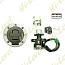 SUZUKI GSXR600, GSXR750, GSXR1000K1-K3 2001-2003 (6 WIRES) IGNITION SWITCH LOCK SET