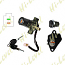 APRILIA SR50 2005-ONWARDS INJECTION IGNITION SWITCH & SEAT LOCK