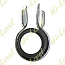 EXHAUST MUFFLER GASKET AND CLAMP FOR H555545 (SET)