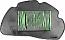 HONDA PCX125 2010-2011 AIR FILTER