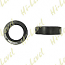 FORK SEALS 26mm x 37mm x 10.5mm WITH NO LIP (PAIR)