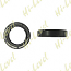 FORK SEALS 31mm x 43mm x 10mm WITH NO LIP (PAIR)