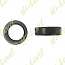 FORK SEALS 32mm x 43mm x 12.5mm WITH NO LIP (PAIR)
