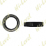 FORK SEALS 35mm x 47mm x 10mm WITH A LIP OF 10.5mm (PAIR)