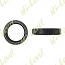 FORK SEALS 37mm x 49mm x 10mm WITH NO LIP (PAIR)