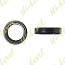 FORK SEALS 37mm x 50mm x 11mm WITH NO LIP (PAIR)