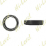 FORK SEALS 41mm x 53mm x 10.5mm WITH NO LIP (PAIR)
