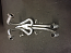 HONDA VFR400, NC24 (1987-88) ALL DOWN PIPES & COLLECTOR IN S/STEEL
