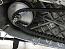 SCOOTER DRIVE BELT 800mm long x 20mm wide x 10mm thick