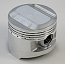 HONDA XL250S, XR250, CB250S, CB250RS (428/471) 1979-83 PISTON KIT STD to 1.50mm oversize