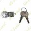 Petrol Cap Lock Honda CB200 to CB750