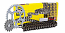 APRILIA RX50, SX50 2006-14 H/DUTY CHAIN & SPROCKET KIT