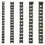 520H-480 LINK SSS HEAVY DUTY DRIVE CHAIN (25FT) ROLL