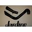 SUZUKI GSX-R1000 2009-2011 JARDINE SLIP-ON EXHAUST GP-1, BLACK