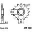 1901-13 FRONT SPROCKET CARBON STEEL