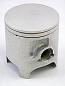 HONDA CR250 (1984-96) PISTON KIT (STD) 63.34mm TO 67.50mm O/SIZE JAPAN
