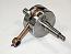 KTM85 (20mm C/PIN) NEW CRANKSHAFT 2003-17