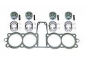 HONDA CB1100F (82-83) ENGINE 1123cc BIG-BORE PISTON & GASKET KIT 72mm