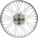 HONDA CG125 (RIM 1.40 x 18) REAR WHEEL