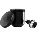 B & C DIRECT MOUNT RESERVOIR BLACK