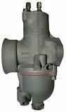 AMAL 6/27L 600 SERIES 27mm 4 Stroke Carburettor L/H Fitment