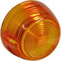 Indicator Lens Honda CB100-750K(Amber)