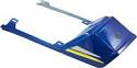 Suzuki GS125 Tailpiece (BLUE)