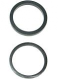 CALIPER SEALS ONLY OD 27MM (PAIR)