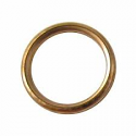 EXHAUST GASKET COPPER OD 40mm, ID 32mm, THICKNESS 5mm